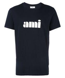 Ami Alexandre Mattiussi | Ami Print T-Shirt Size Large