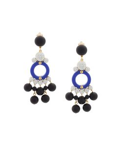 Lele Sadoughi | Embellished Drop Earrings Women