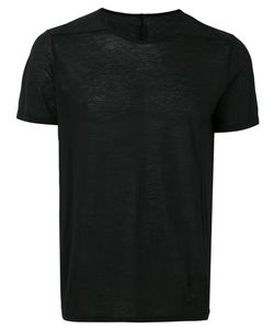 RICK OWENS DRKSHDW | Fitted Crewneck T-Shirt Size Small