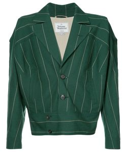 Vivienne Westwood   Man Gig Jacket