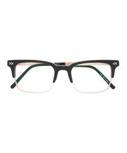 Matsuda | Square Glasses Acetate/Titanium