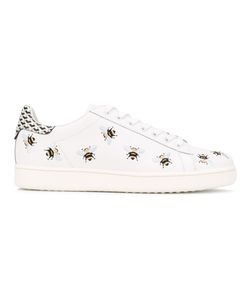MOA MASTER OF ARTS | Embroidered Bees Sneakers