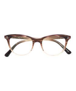 Oliver Peoples | Jardinette Glasses Acetate/Metal