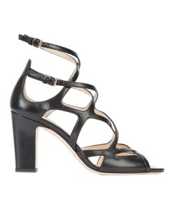 Jimmy Choo | Dillan 85 Sandals Size 41