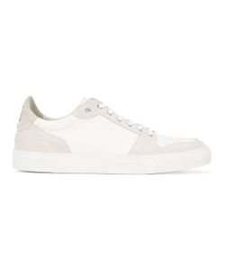 Ami Alexandre Mattiussi | Lace-Up Sneakers