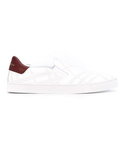 Burberry | Slip-On Sneakers Size 43