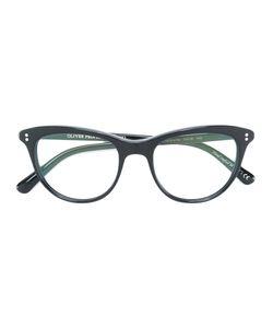 Oliver Peoples | Jardinette Glasses Acetate