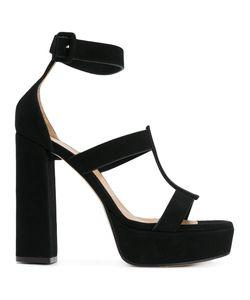 Marc Ellis | Ankle Strap Platform Sandals Size 37