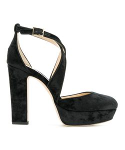 Jimmy Choo | Туфли Joyce 120