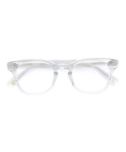 MOSCOT | Round Frame Glasses