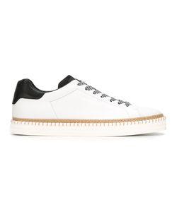Hogan Rebel | Lace-Up Sneakers