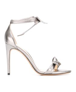 Alexandre Birman | Stiletto Sandals 37 Nappa Leather/Leather