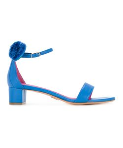 Oscar Tiye | Minnie Sandals