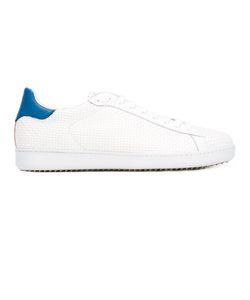 Brimarts | Woven Low Top Sneakers