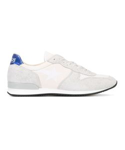 Haus By Ggdb | Halley Trainers 37 Suede/Nylon/Rubber