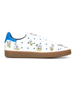 MOA MASTER OF ARTS | Donald Duck Print Sneakers 44