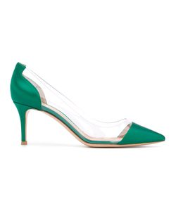 Gianvito Rossi | Pointed Toe Pumps Size 36.5