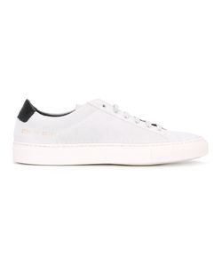 Common Projects | Achilles Retro Trainers