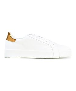 Jil Sander | Lace-Up Sneakers 37