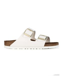 Birkenstock | Buckled Sliders