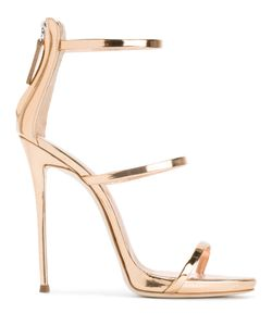 Giuseppe Zanotti Design | Harmony Sandals Size 39