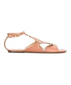 L' Autre Chose | Lautre Chose Flat Sandals 39 Leather