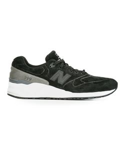New Balance | Lace Up Trainers 8 Calf Leather/Polyester/Rubber/Calf