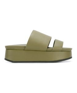 Peter Non | Due Sandals 38