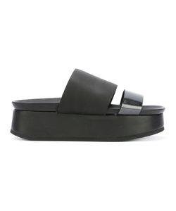 Peter Non | Pladiade Sandals 38