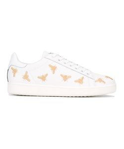 MOA MASTER OF ARTS | Embroidered Bee Sneakers Size 38