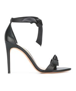 Alexandre Birman | Ankle Tie Sandals 37 Leather
