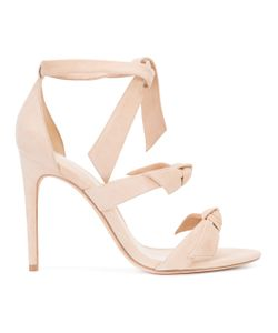 Alexandre Birman | Ankle Tie Sandals