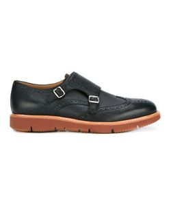 HENDERSON BARACCO | Monk Strap Brogues Size 41