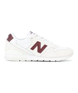 New Balance | Lace-Up Trainers Size 9