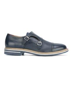 Brimarts | Buckled Shoes Size 41