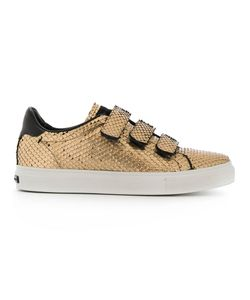 Kennel & Schmenger | Touch Strap Sneakers Women
