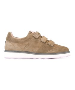 Nubikk | Noah Sneakers 36 Suede/Leather/Cotton/Rubber