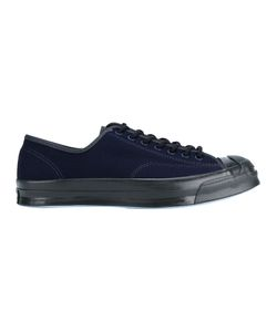 Converse | Jack Purcell M-Series Shield Canvas Sneakers 6