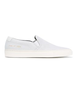 Common Projects | Slip-On Sneakers 40