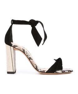 Alexandre Birman | Ankle Tie Sandals Size 40