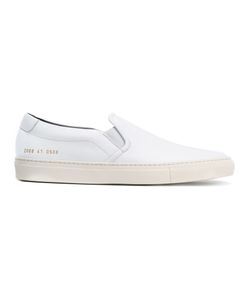 Common Projects | Slip On Sneakers Size 39