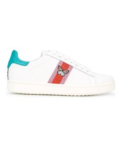 MOA MASTER OF ARTS | Butterfly Sneakers