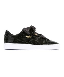Puma | Sport Classic Sneakers 3.5 Patent Leather/Cotton/Rubber