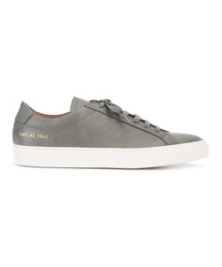 Common Projects | Achilles Retro Low Top Sneakers Size 41