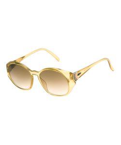 Christian Dior Vintage   Прозрачные Солнцезащитные Очки 70Тых