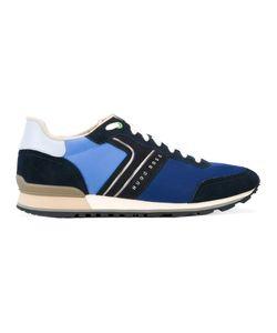 Boss Hugo Boss   Panelled Sneakers