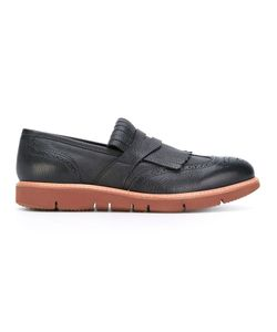 HENDERSON BARACCO | Contrast Sole Loafers Size 42
