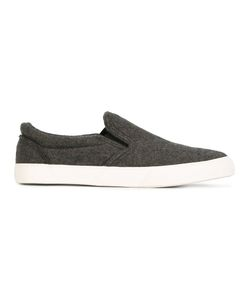 Le Kasha | Travel Slip-On Sneakers Size 43