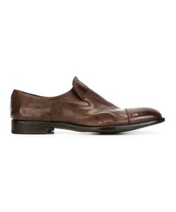 Alberto Fasciani | Classic Loafers 41 Leather