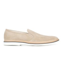 Hogan | Plain Slippers 8.5
